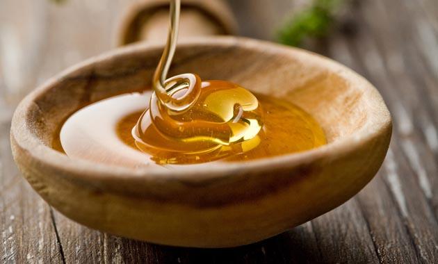 cách giảm cân bằng mật ong hiệu quả