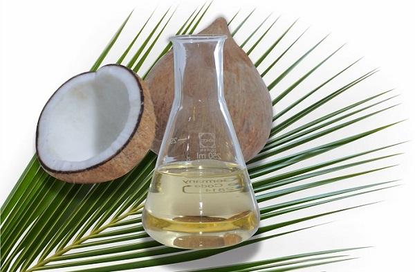 Cách giảm mỡ bụng bằng dầu dừa tốt như thế nào?