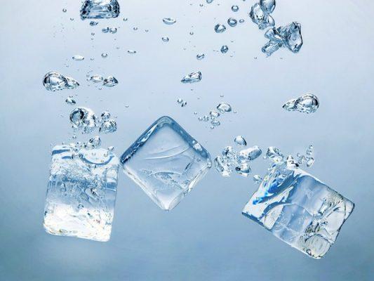 Giảm mỡ bụng bằng nước đá có hiệu quả?