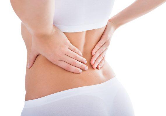 Châm cứu kết hợp điêu khắc body chữa bệnh đau lưng