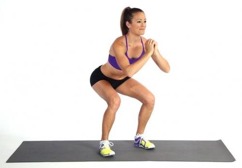 Điêu khắc bắp chân giúp giảm béo hiệu quả