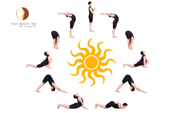 Giảm mỡ bụng dưỡng sinh với 12 động tác yoga