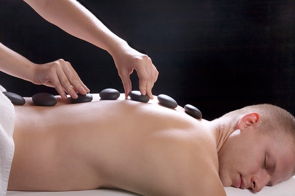 Học massage body nam