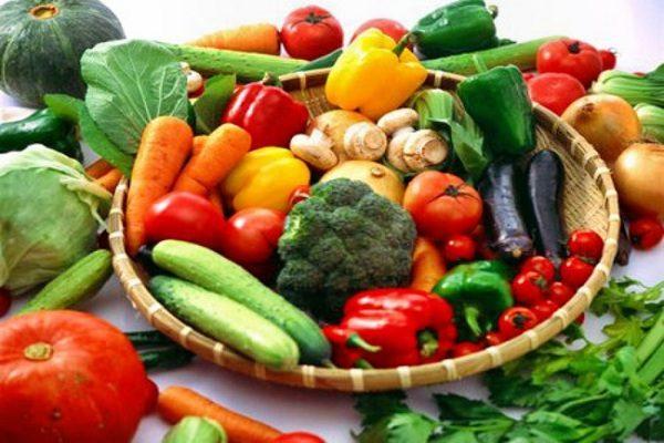 Chế độ ăn kiêng giảm mỡ bụng hiệu qủa cho nam và nữ