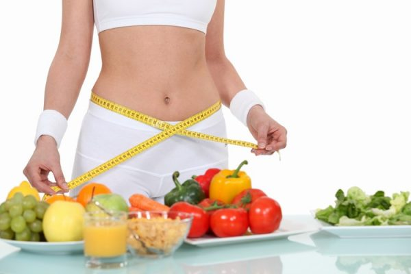 Thực đơn giảm cân trong vòng 7 ngày cấp tốc