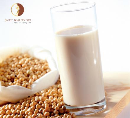 giảm cân với sữa