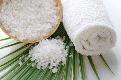 Các cách và phương pháp giảm mỡ bụng bằng muối có hiệu quả như thế nào