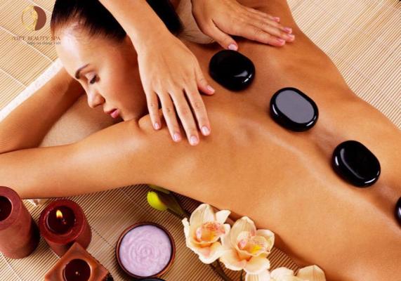 massage body nam ở hà nội
