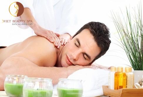 Massage body nam ở hà nội dưới cái nhìn tổng quan