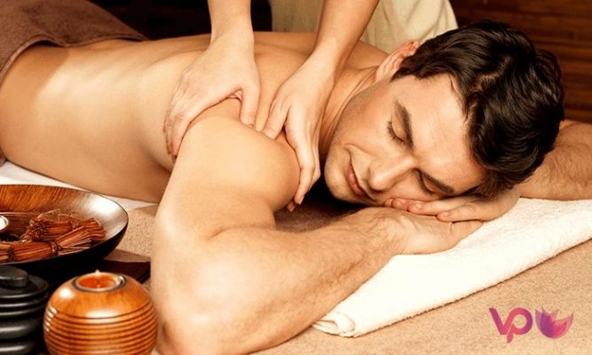 Massage Body Là Gì?
