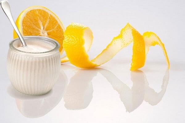 sữa tươi và nước ép cam làm cách chăm sóc body toàn thân tại nhà