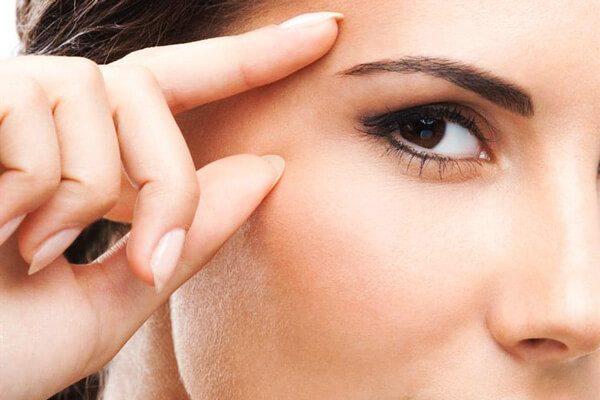 Đánh Tan Nếp Nhăn Ở Mắt Trong 5 Phút Với 3 Bài Tập Hiệu Quả Cho Nàng Văn Phòng
