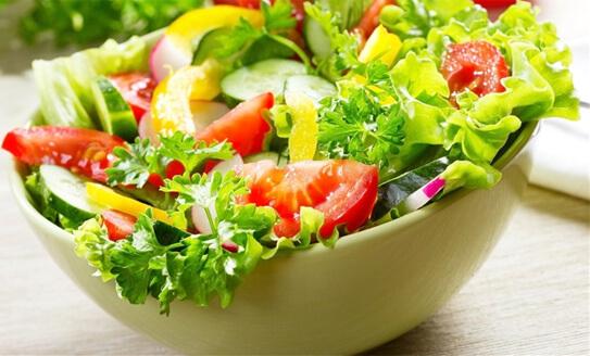 Tác dụng của việc ăn nhiều rau xanh -là nguồn vitamin tự nhiên vô cùng phong phú