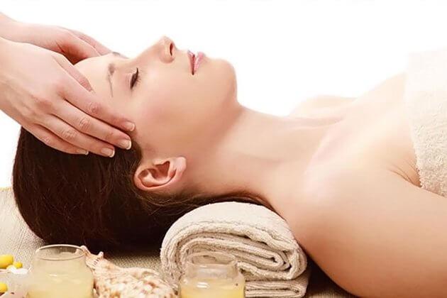 Massage Bấm Huyệt Trị Liệu Tại Nhà