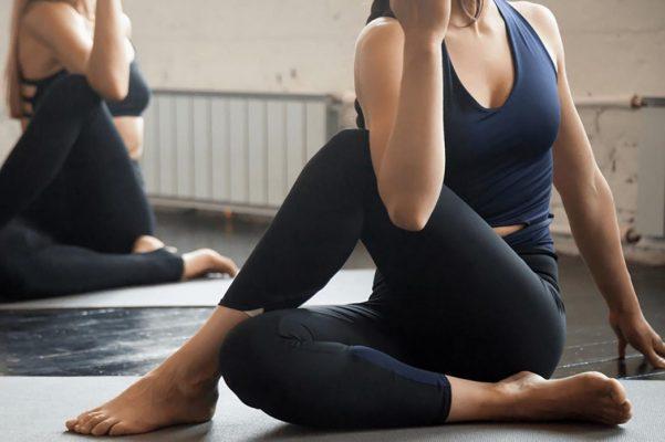 6 cách giảm béo cho người huyết áp thấp